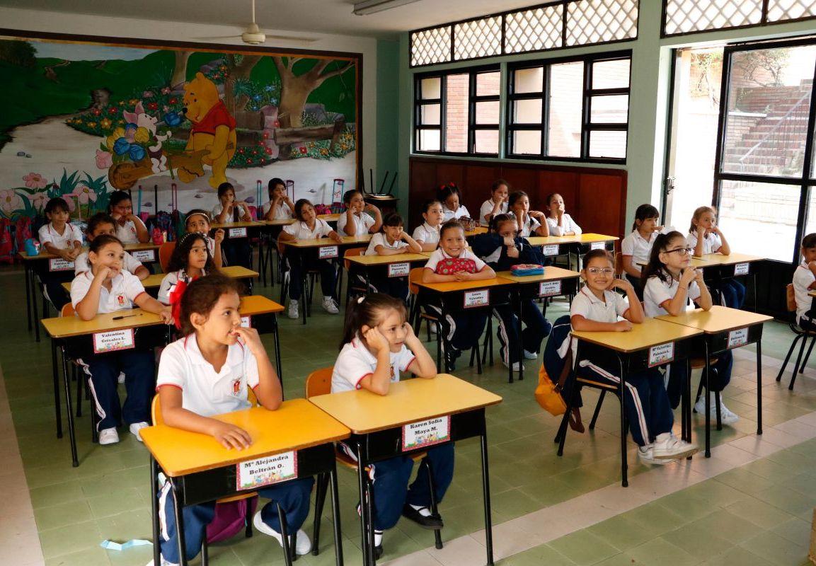 a05bbc4a ::: Colegio La Merced – Bucaramanga - Santander :::